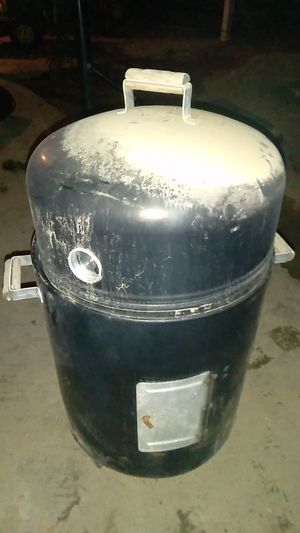 Bbq pit burner for Sale in Fowler, CA