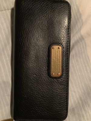 Authentic Marc Jacob wallet for Sale in Norco, CA