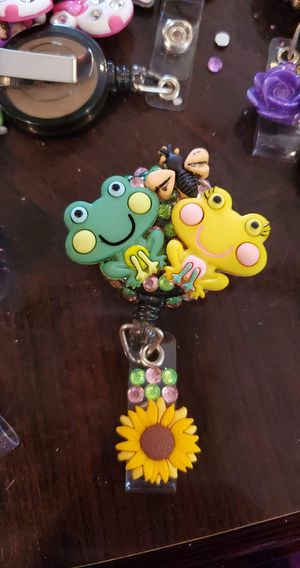 Badge reels for Sale in CORP CHRISTI, TX