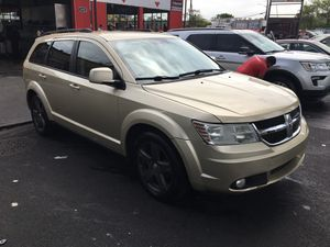 2010 Dodge Journey SXT AWD for Sale in The Bronx, NY
