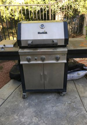 Char-Broil Barbecue Grill for Sale in Beaumont, CA