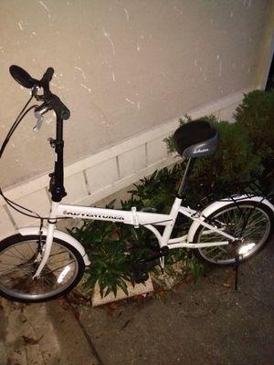 Schwinn folding bike for Sale in Oviedo, FL