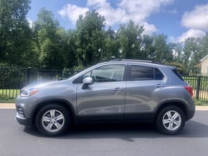 2020 Chevy Trax LT FWD under 500 miles perfect condition! for Sale in Cary, NC