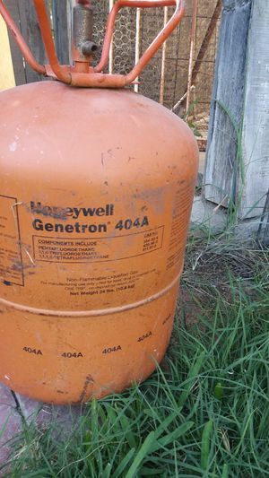 Freon 404a for Sale in Chino, CA
