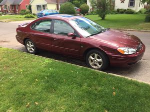 2004 Ford Taurus SES for Sale in Negaunee, MI