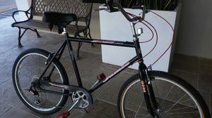 Jamis boss Cruiser 7 speed large frame for Sale in Oakland Park, FL