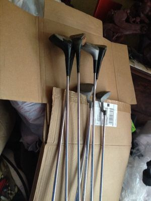 Golf clubs 20.00 for Sale in Jacksonville, FL