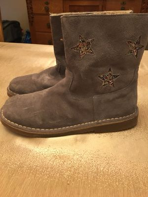 Girls Boden boots worn 2xs Size 39 for Sale in Albertville, MN