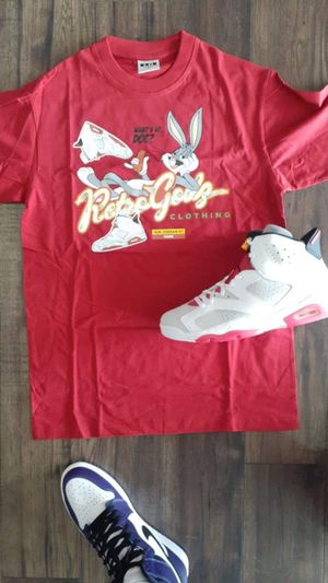 Retro Godz Clothing Hare 6 T shirts for Sale in Columbus, OH