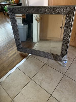 Large mirror for Sale in Long Beach, CA