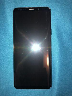 Samsung Galaxy S9+, Black, Verizon Locked, 64GB for Sale in Palo Alto, CA
