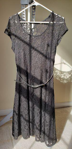 PinkBlush maternity dress large for Sale in Ashburn, VA