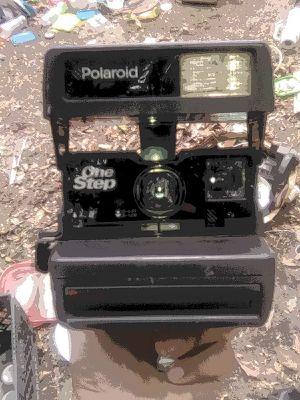 Original polaroid camera. for Sale in San Antonio, TX