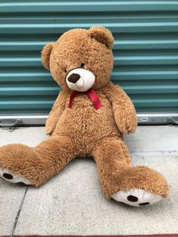 Teddy bear $30 for Sale in Niederwald, TX