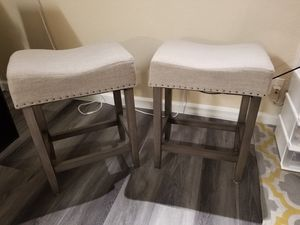 Very comfy stools for Sale in San Leandro, CA