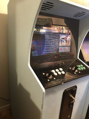 MULTICADE Full size stand up arcade game! for Sale in Arnold, MO
