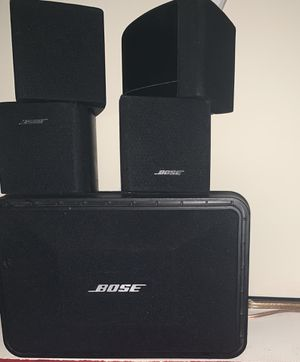 BOSE SPEAKERS for Sale in Country Club Hills, IL