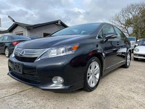 2010 Lexus HS 250h for Sale in Spring , TX