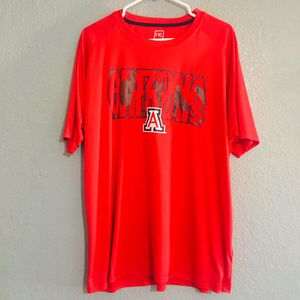 Men's NCAA Wildcats Shirt (XL) for Sale in ELEVEN MILE, AZ