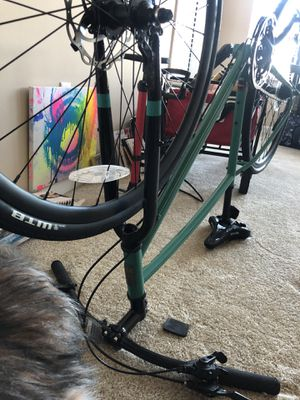 Pure Cycles Daily Commuter set (very close to new) for Sale in Washington, DC