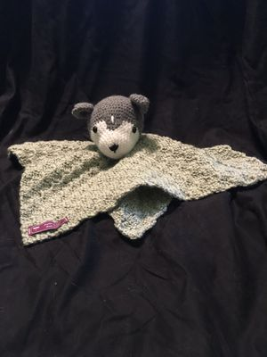 Handmade Zoomi-Snuggie-Nanook for Sale in Eckerty, IN