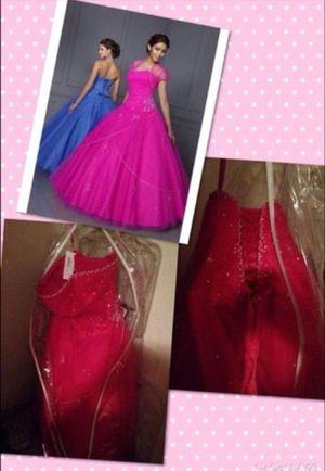 Formal dress for Sale in San Antonio, TX