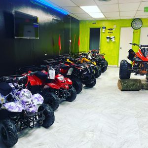 DIRT BIKES ATVS UTVS SCOOTERS MTN BIKES‼️APPAREL , PARTS‼️ NO SALES TAX ‼️ EASY FINANCING ‼️🎉🎊 for Sale in Atlanta, GA
