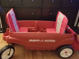 Red Wagon for Sale in Washington, DC