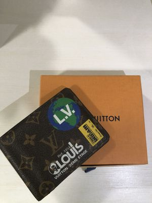 Louis Vuitton wallet for Sale in Vancouver, WA