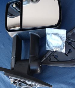 07 To 13 Driver Side GMC Mirror New for Sale in Hudson,  CO