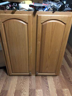 Cabinets for sale for Sale in Stockton, CA