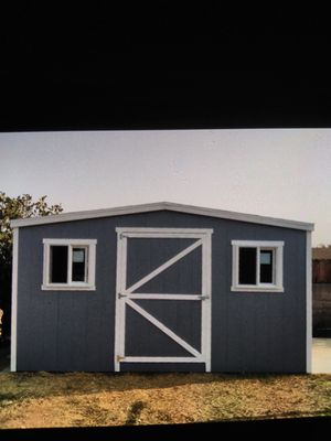 Shed for Sale in San Bernardino, CA