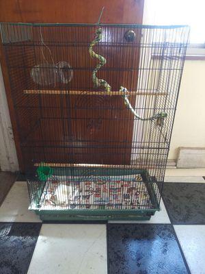 Bird Cage for Sale in Detroit, MI