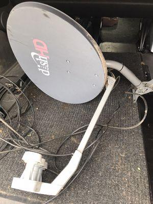 """Dish HD - """"FREE"""" for Sale in Bellevue, WA"""