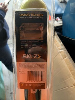 SKLZ Swing Trainer baseball batting for Sale in Vallejo, CA