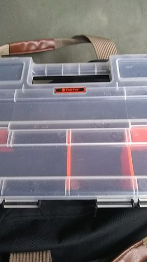 Tactix tool box brand new never used for Sale in Portland, OR