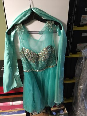 Party dress (Quinceanera) for Sale in Berkeley Heights, NJ