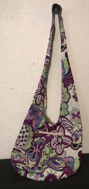 Cute like New Handmade shoulder hobo boho bag purse for Sale in Everett, WA
