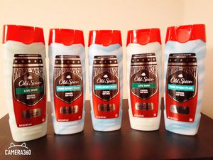 Old Spice Body Wash for Sale in Arlington, TX