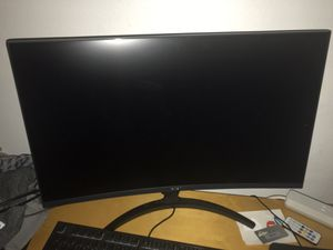 Acer Monitor for Sale in Vista, CA