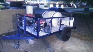 Fully loaded trailer for Sale in Orlando, FL