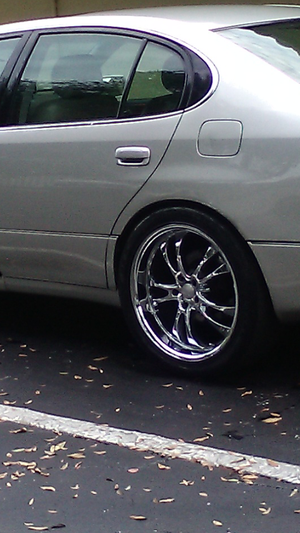 "20"" rims 5x114 for Sale in Rochester, NY"