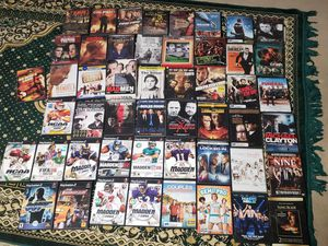 Assorted DVDs for Sale in Manassas, VA