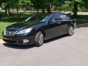 Lexus es350 Panoramic Roof for Sale in St. Louis, MO