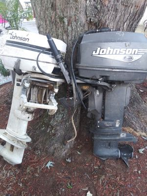 Motor para botes for Sale in Lothian, MD