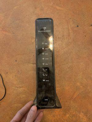 Arris TG1682 COX Internet MODEM & WiFi ROUTER COMBINATION! for Sale in Phoenix, AZ