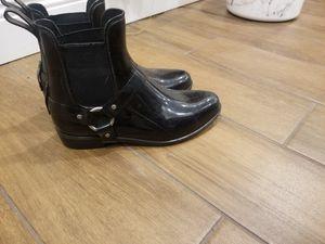 Ralph Lauren rain boots for Sale in Fort Myers, FL