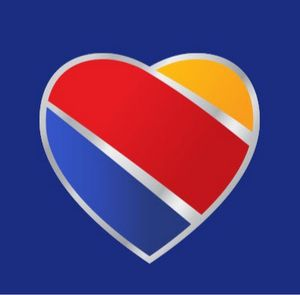 Southwest LUV Voucher for $138.82 for Sale in Chicago, IL