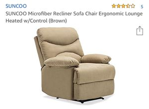 Recliner chair for Sale in Miami, FL