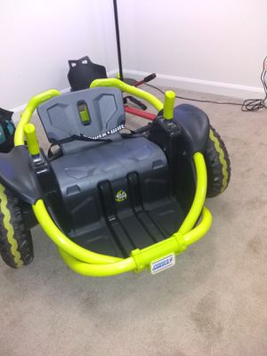 Wild thing, power wheels for Sale in Greenville, SC